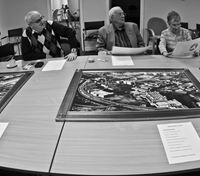 Reminiscence Event Paisley Peoples Archive